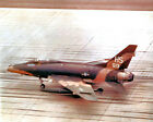 Vietnam War U.S. Air Force F-100 Jet 612th Tactical Fighter Squadron Photo