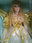 BRAND NEW Kingstate Collectible Porcelain Doll