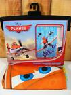 Disney Planes Fabric Shower Curtain Dusty Bathroom NEW