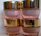 4 ESTEE LAUDER RESILIENCE LIFT EXTREME ULTRA FIRMING CREME CREAM ALMOST 1 OZ .96