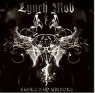 LYNCH MOB  SMOKE AND MIRRORS SEALED CD NEW