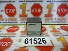 GM OMRON RELAY 12135175 OEM