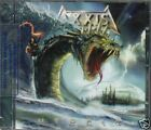 AXXIS UTOPIA SEALED CD NEW
