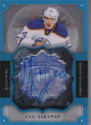 NAIL YAKUPOV - 13 14 THE CUP ROOKIE BRILLIANCE AUTOGRAPH