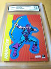 2014 Rittenhouse Marvel 75th Anniversary Trading Cards 6