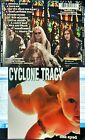 Cyclone Tracy - One Eyed (CD, 1997, Saraya Recordings, Australia) RARE
