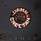Damn Cheetah - Primal (CD, 2003, Kivel Records, USA)
