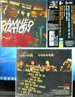 Damned Nation - Just What The Doctor Ordered (CD, 1995, Pony Canyon,Japan w/OBI)