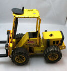 VINTAGE TONKA FORKLIFT TOY TRUCK MADE FROM A DIECAST METAL **