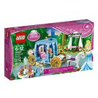 [LEGO] Cinderella's Dream Carriage Mini figures blocks building toy doll Friends
