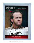 2013 Cryptozoic Castle Seasons 1 and 2 Trading Cards 7
