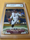 Johnny Manziel Cards, Rookie Cards, Key Early Cards and Autographed Memorabilia Guide 109