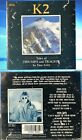Don Airey - K2 Tales Of Triumph And Tragedy (CD,1988, MCA Records, Germany) RARE