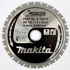 Makita B-10615 136mm x 20mm x 30T Metal Circular Saw Blade