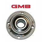 For BMW E30 318i 325 325e Front Wheel Bearing  Hub Assembly Meyle 31211129576