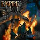 Empire - The Raven Ride (CD, 2006, Metal Heaven, Germany)