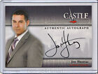 2013 Cryptozoic Castle Seasons 1 and 2 Autographs Guide 17