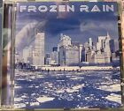 Frozen Rain - Frozen Rain (CD, 2008, Avenue Of Allies, Germany)