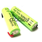 32 AA Ni-MH 1300mAh Rechargeable Battery Flat Top Tab M