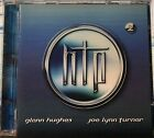 Hughes Turner Project - HTP 2 (CD, 2003, MTM Music, Germany)