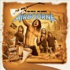 Airbourne - No Guts No Glory (Special Ed) NEW CD