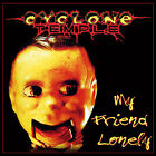 Cyclone Temple - My Friend Lonely (Deluxe Edition)  2013 Reissued / Remastered