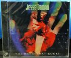 Jesse Damon - The Hand That Rocks (CD, 2003, On Fire Records, INDIE) BRAND NEW