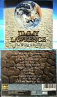 Jimmy Lawrence - The World Is Round (CD, 1998, MTM Music, Germany)