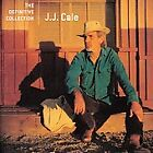 J.J. Cale, The Very Best Of J.J. Cale, (a,k.a. The Definitive Colleciton) Audio