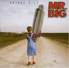 MR BIG - ACTUAL SIZE - BONUS TRACK (IMPORT) NEW CD