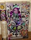 EVER AFTER HIGH Spring Unsprung Kitty Chesire NEW In Hand