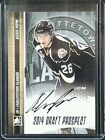 2013-14 ITG Draft Prospects Autograph Alexis Pepin