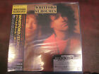 WHITFORD/St. HOLMES RARE JAPAN REPLICA TO THE ORIGINAL LP IN A OBI SEALED CD
