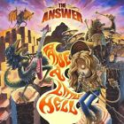 The Answer - Raise a Little Hell 2CD 2015 digipack hard rock Napalm Records