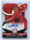 St. Louis Cardinals Baseball Card Guide - 2011 Prospects Edition 40