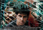 GRIMM SEASON TWO COLLECTION FACTORY SEALED HOBBY BOX Breygent 201