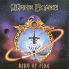 Mark Boals - Ring Of Fire (CD, 2001, CD-Maximum Ltd., Russia)