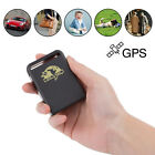 TK102B MINI Tracker CAR/PERSON GSM/GPRS/GPS GPS Auto Location Tracking Device PS