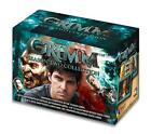 GRIMM SEASON 2 BREYGENT FACTORY SEALED BOX AND BINDER WITH PROMOS