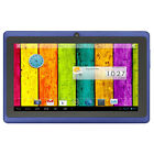 New Blue 7 Google Android 42 Tablet Notebook PC For Kids Children 4GB WIFI EK