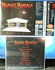 Moahni Moahna - Temple Of Life (CD, 1995, Victor Ent., Japan w/OBI) VICP-5520
