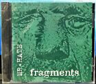 Mr. Hate - Fragments (CD, 1997, Saraya Recordings, Canada) BRAND NEW SEALED