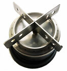 Large Ultralight Top Jet Alcohol Stove W/ TITANIUM Stand - Ecco Stoves TB-02