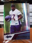 2010 Absolute Memorabilia Spectrum Everson Griffen Rc Serial #3 5!!! Vikings!!!