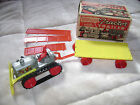 MARX SPARKLING TRACTOR AND TRAILER-WITH ORIGINAL BOX-BEAUTIFUL