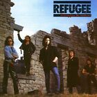 Refugee - Burning From The Inside Out (CD, 1987, PolyGram, Germany) MEGA RARE