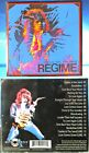 Regime - Straight Through Your Heart (CD,2005,Retroactive Records,US INDIE) RARE