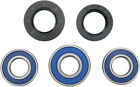 Moose Racing rear wheel bearing & seal kit 90-07 Suzuki DR250 DR350 DR-Z250