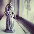 Saint Anthony - St. Anthony - San Antonio - Aluminum Statue - German