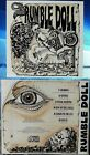 Rumble Doll - Rumble Doll (CD, 1995, Artist's Label, US INDIE) VERY RARE